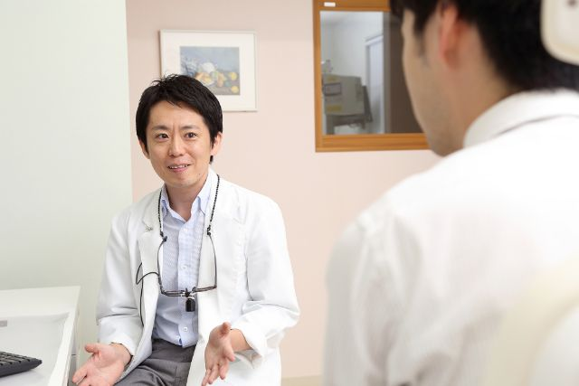 舌下免疫療法(アレルゲン免疫療法)