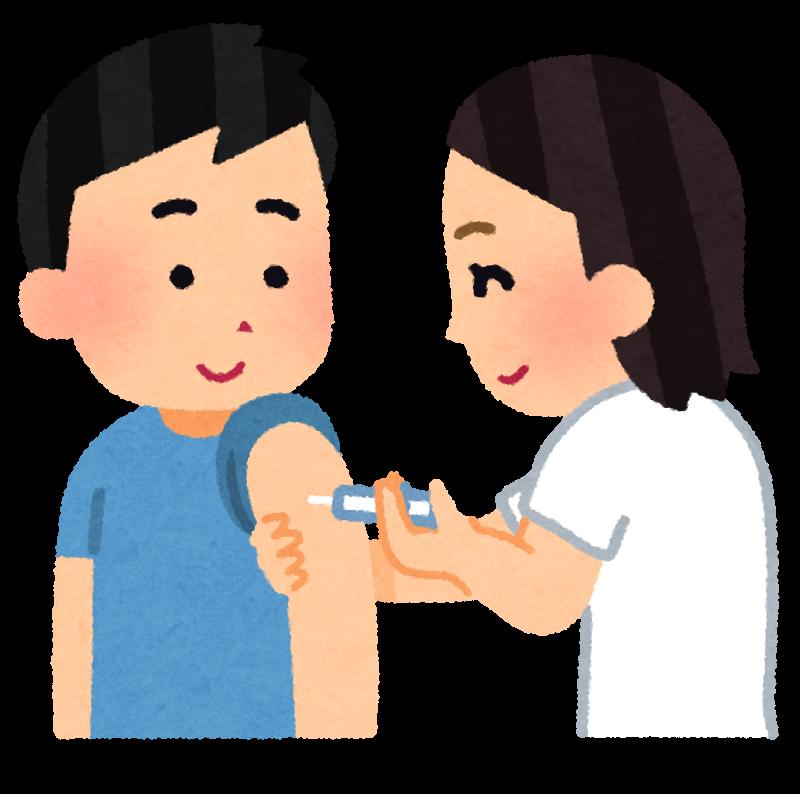 インフルエンザ予防接種インフルエンザワクチン